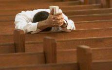 ponizna molitva
