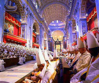 2 vatikanski sabor