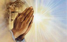 molitva duhu svetom