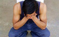 molitva depresija