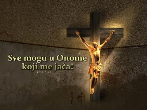 U Ime Isusovo