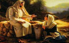samarijanka i isus