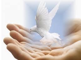 ljubav duha svetoga