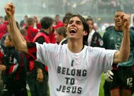 ja vjerujem u Isusa