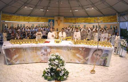 sv. misa medjugorje