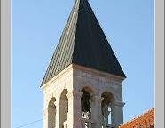 crkveni zvonik