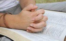 molitva u nevolji