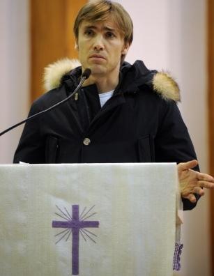 Dario Simic svjedoci