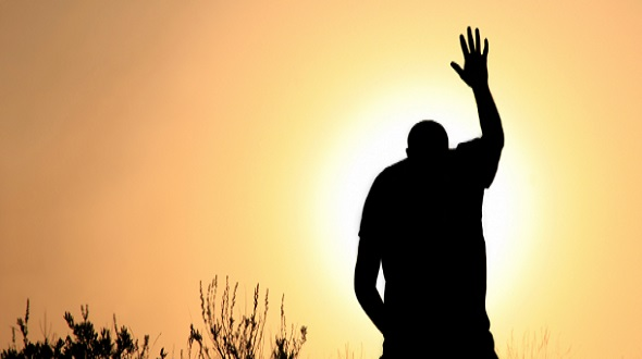 Molitva vezivanja duhova