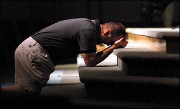 Poniznost pred Bogom