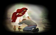 Zahvalna molitva