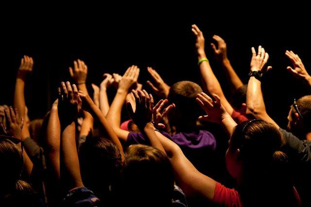 slavljenje Boga 2