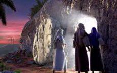 uskrs - provovjed