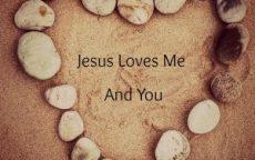 isus voli mene