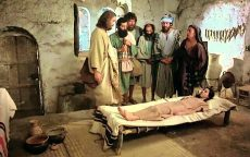 Isus odravlja-
