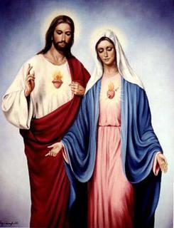isus i marija