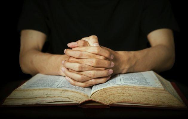biblija razmatranje