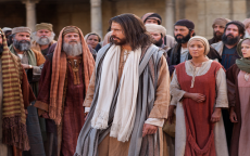 isus i narod