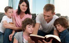 molitva za obitelj