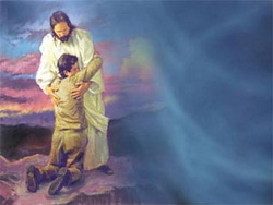 Isus lazar