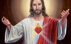 srce Isusovo - prvi petak