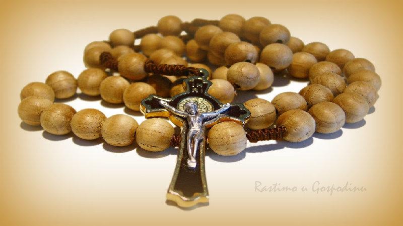 Krunica Pobjede | Rastimo u Gospodinu