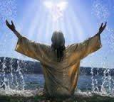krstenje Gospodinovo